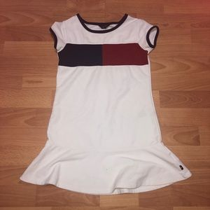3/$15 Tommy Hilfiger Logo Dress
